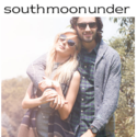 South Moon Under: 40% OFF ALL SALE items + Free Shipping