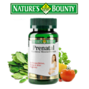 Buy 1 Get 1 Free Select Nature's Bounty Items