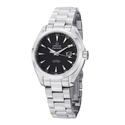 Omega Women's AquaTerra Stainless Steel Automatic Watch 231.10.34.20.01.001