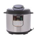 TATUNG TPC-6LB 6 Liter Electric Pressure Cooker