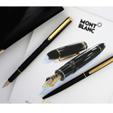 Select Montblanc Pen and Accessories Up to 58% OFF