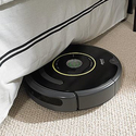 iRobot R650020 Roomba 650 Vacuum Cleaning Robot (Refurbished)
