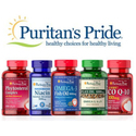 Buy 2 Get 3 Free + Extra 18% OFF Any 1 Puritan's Pride Brand