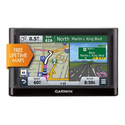 Garmin Nuvi 65LM Essential Series GPS Navigator with Lifetime Maps