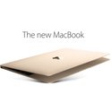 "Apple 12"" MacBook 512GB (Gold or Space Gray)"