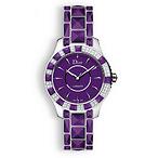 紫水晶钻表