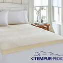 "Tempur-Pedic Memory Foam 1"" Mattress Topper"