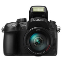 Panasonic Lumix DMC-GH4 Mirrorless Digital Camera Body