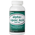 alpha-Lipoic Acid 600 MG