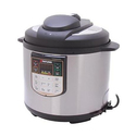 TATUNG 6L Electric Pressure Cooker