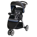 Graco FastAction Fold Sport Click Connect Stroller + $30 Target Gift Card