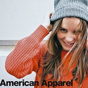 $40 American Apparel Online or In-store Purchases Credit