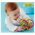 Manhattan Toy Winkel Activity Toy, Ages 0-12 months
