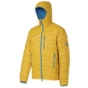 Mammut Broad Peak IS Men's Hooded Jacket