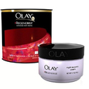 2 Pack Olay Regenerist Night Recovery Face Cream