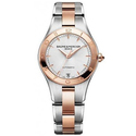 Baume and Mercier Linea 18kt Rose Gold Ladies Watch