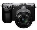 索尼Alpha NEX-7 微单相机套装