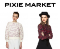 Pixie Market: Extra 20% OFF Sale Items