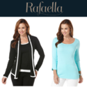 Rafaella: $25 OFF Your $75+ Purchase