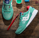 Saucony: Extra 20% OFF Originals Shoes