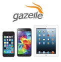 Gazelle: Pre-Owned or Trade-in Phones and Tablets