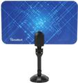 HomeWorx UHF/VHF HDTV Flat Antenna