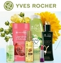 Yves Rocher: Up to 45% OFF Sitewide + Extra 10% OFF