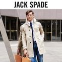 Jack Spade 全场男裤服饰、鞋履等享25% OFF