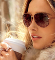 Up to $100 OFF Designer Sunglasses