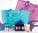 Free 6 Pc Gift with Any Lancome Purchase of $35 or More