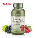 2 For $18 of GNC Herbal Plus Grape Seed Extract 100 mg