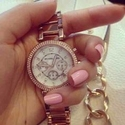 Up to 45% OFF + Extra 10% OFF Michael Kors Watches