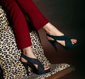 Sandals and Heels Sale up to 75% OFF