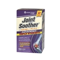Vitamin World Advanced Triple Strength Joint Soother 2 For $26.49