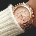 Up to 44% OFF + Extra 10% OFF Michael Kors Watches