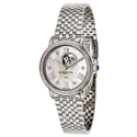 Raymond Weil Women's Maestro Automatic Open Balance Wheel Watch