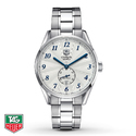 TAG Heuer Carrera White Dial Automatic Men's Watch