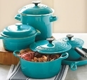 Up to 40% OFF Select Cookware
