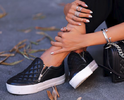 Ash Flatform Trainers Sale with 25% OFF