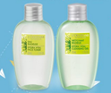 Free Duo of Toner and Cleansing Gel with $45+ Purchase