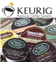 Extra 40% OFF Select K-Cup Pods