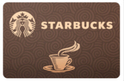 Cardcash: Starbucks Gift Card up to 13% OFF