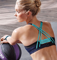 Any Sport Bras For $35