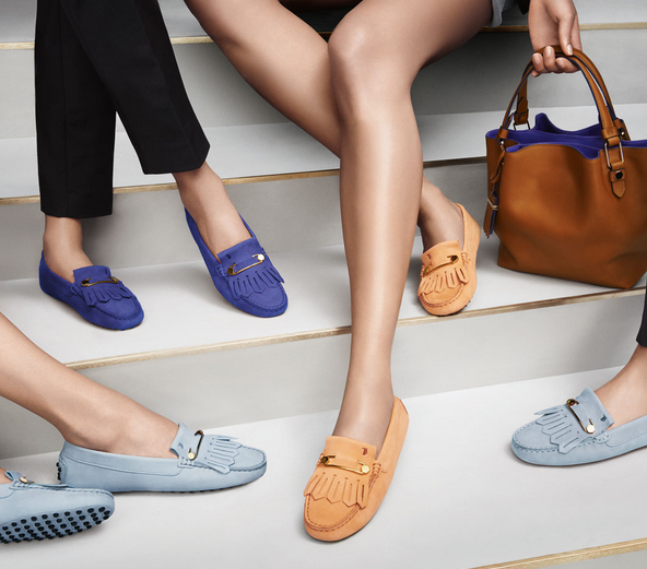 Rue La La: Up to 70% OFF Tod's Sale