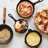 美国最流行的几个铸铁锅菜谱