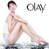 Olay 玉兰油:明星圈的伯乐