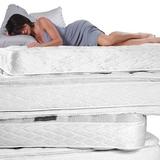 为什么要睡记忆棉?