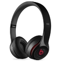 Beats by Dre Solo2  Wireless Bluetooth On-Ear Headphones (Manufacturer Refurbished)