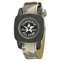 Converse Sporty Canvas Strap Unisex Watch
