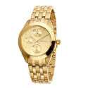 Marc by Marc Jacobs Ladies Peeker Chrono Watch